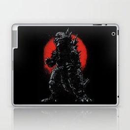 Hail Zilla Laptop & iPad Skin