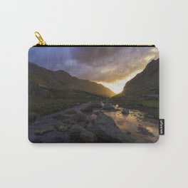 Llanberis Pass Carry-All Pouch