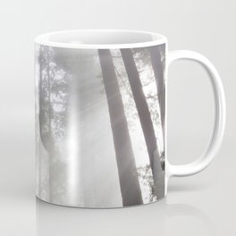 A Spectacle Too Much Coffee Mug