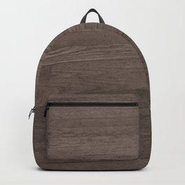 Dance Floor Wood Backpack