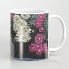The beauty already there.  Mug