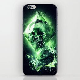 Radiation iPhone Skin