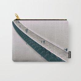 l'eau de la pluie Carry-All Pouch