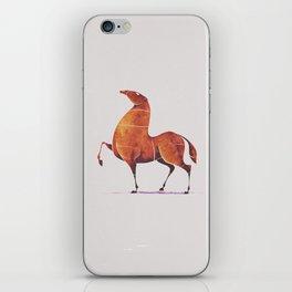 Horse 5 iPhone Skin