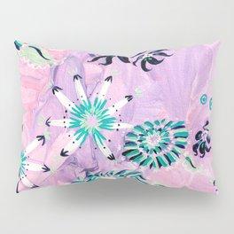 Pink Rhapsody Pillow Sham