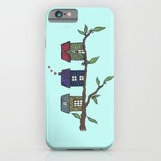 Treehouses Slim Case iPhone 6s