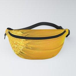 Yellow Daisy Fanny Pack