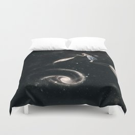 My Favourite Yo Yo Duvet Cover