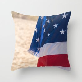 Provincetown (10 of 16) Throw Pillow