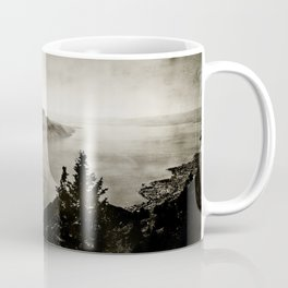 Vintage Switzerland Coffee Mug