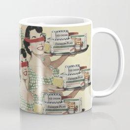 Do I Have To Become a Housewife? Coffee Mug