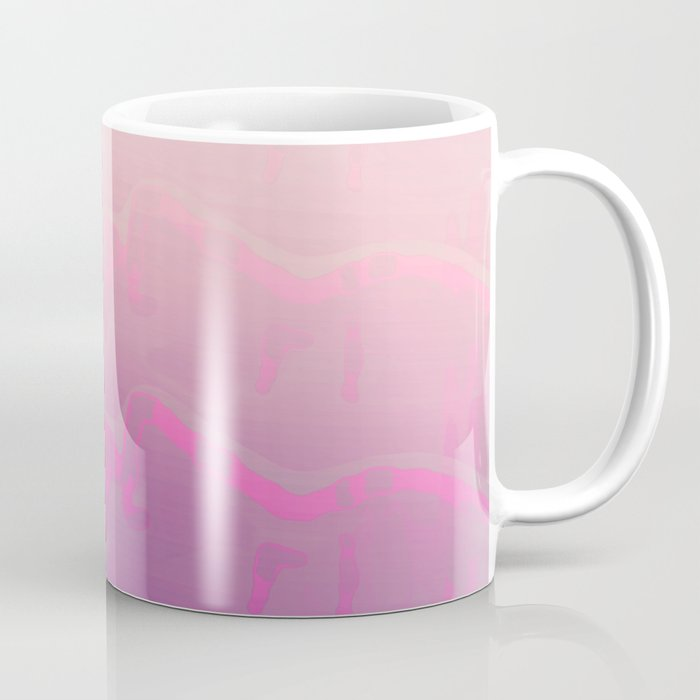 Made of Sand / Avatar Coffee Mug