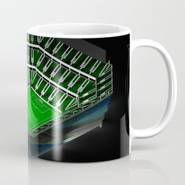 The Appalachian Coffee Mug