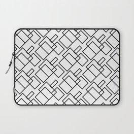 Quadratic Concoction  Laptop Sleeve