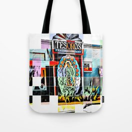 Austin Tote Bag