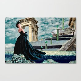 Thetis Canvas Print