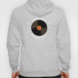 Good Vibes and Warm Tones Hoody