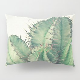 African Milk Barrel Pillow Sham
