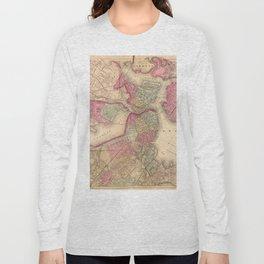 Boston 1871 Long Sleeve T-shirt