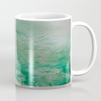 under the sea Mugs featuring Under The Sea by ANoelleJay