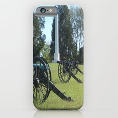 Ready and Waiting iPhone 6s Slim Case