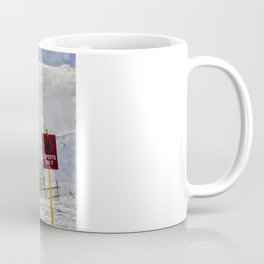 Windy Experts Only Coffee Mug
