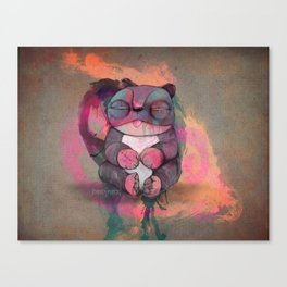 INNERPIECE Canvas Print