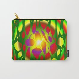 Chili Pepper Vortex Carry-All Pouch
