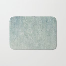 Ice crystals background. Abstract winter background. Bath Mat