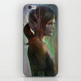 The last hope iPhone Skin