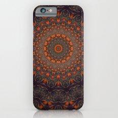The Great Pumpkin Coronation 2015 iPhone 6s Slim Case