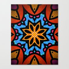 Basic Canvas Print
