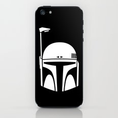 BOBA FETT! iPhone & iPod Skin