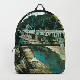 Stadtpark Backpack