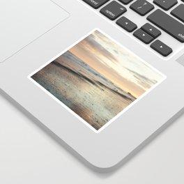 Somnolent Sea Sticker