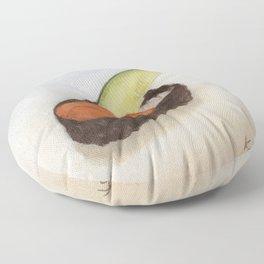Uni Sushi Floor Pillow