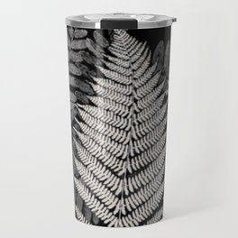 Botanical Ferns Travel Mug