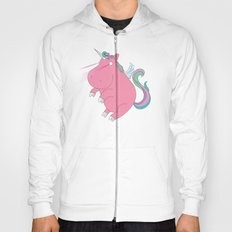 Super Horse... Unicorn Dreams. Hoody