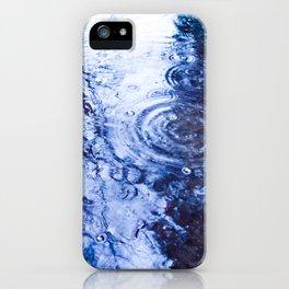 Spring Sprinkles iPhone Case