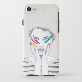 War Paint Ramona iPhone Case