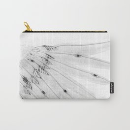 Angel Wing or Living Creature Wing Carry-All Pouch