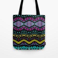Tribal Dominance Tote Bag