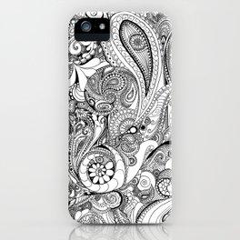 DreamWeaver iPhone Case