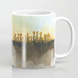 The Woods III Coffee Mug