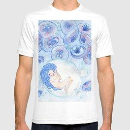 JellyfishGirl T-shirt
