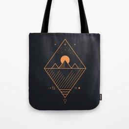 Osiris Tote Bag