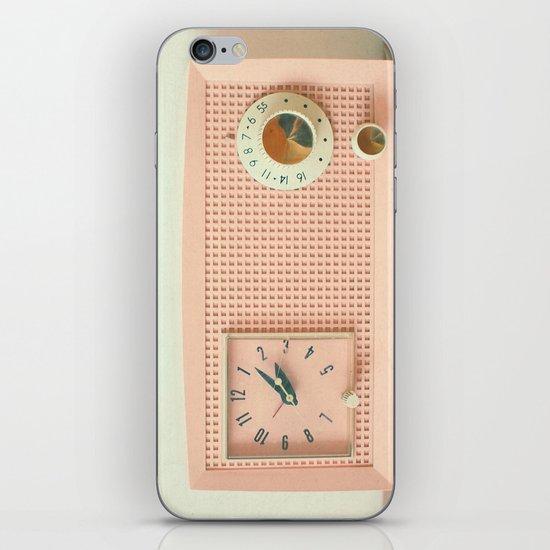 Easy Listening iPhone & iPod Skin