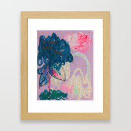 I Don't Need This Framed Art Print