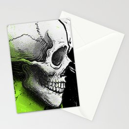 DD-GREEN Stationery Cards