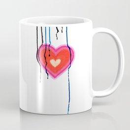rain Coffee Mug